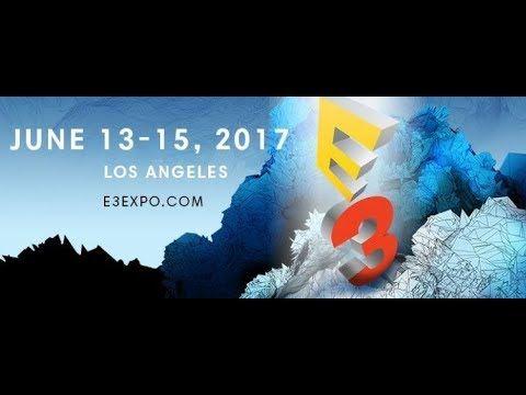 Nintendo E3 live!