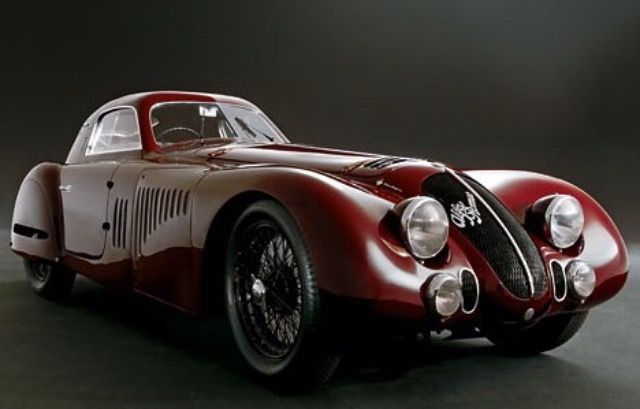 Alfa Romeo 2900 1938                                                       …