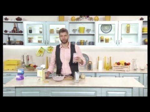 http://goo.gl/r9Faau Wellness by Oriflame - Мужчина на кухне - Черничные ночи