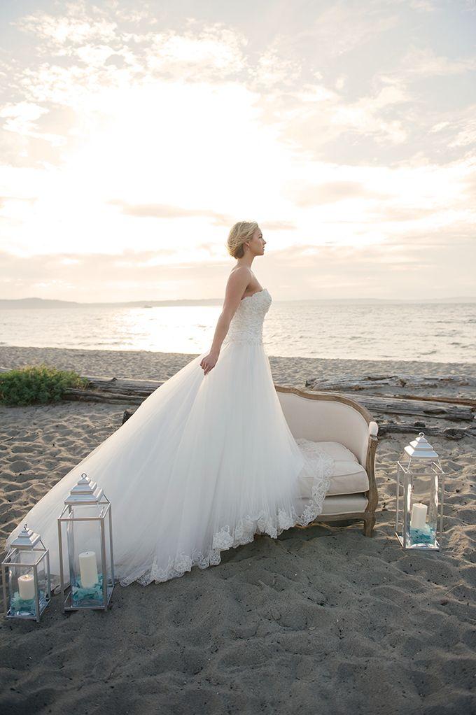 217 Best Beach Weddings Images On Pinterest Wedding Ideas And