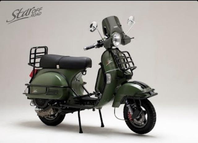 army vespa mobile vehicles i love pinterest vespas. Black Bedroom Furniture Sets. Home Design Ideas