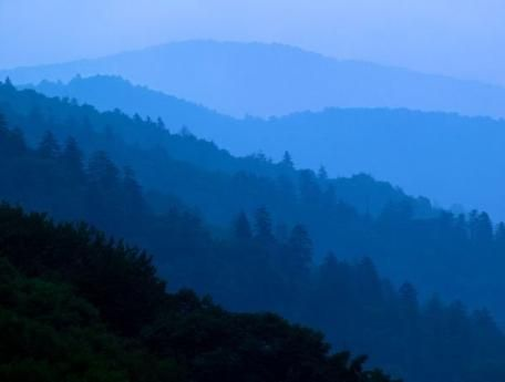 Great Smoky Mountains National Park @Tennessee Vacation