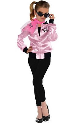 50s Costumes - Sock Hop Costumes, Poodle Skirts & Car Hop Costumes - Party City