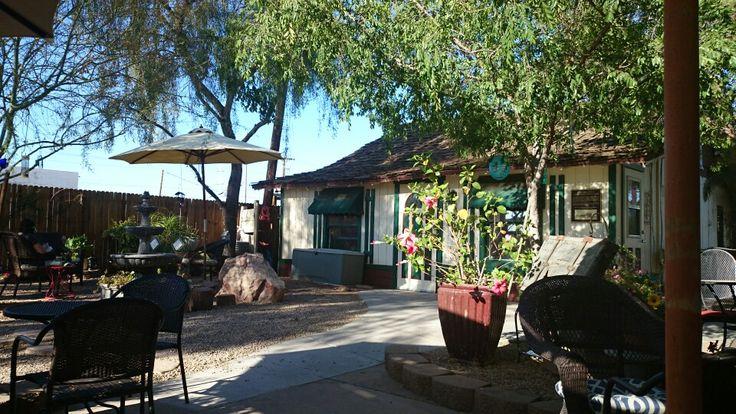 Bergie's Coffee Roast in Gilbert, AZ