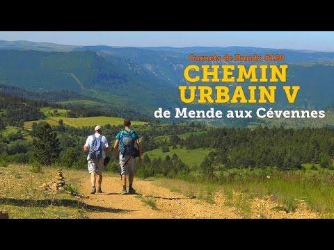 Randonnée Lozère | Chemin Urbain V : de Mende aux Cévennes