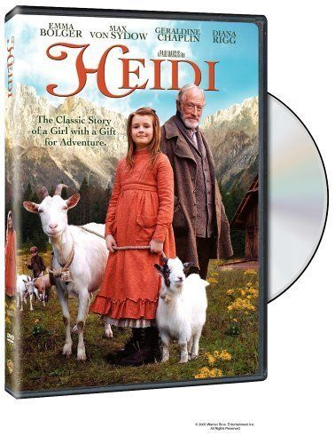Heidi 2005
