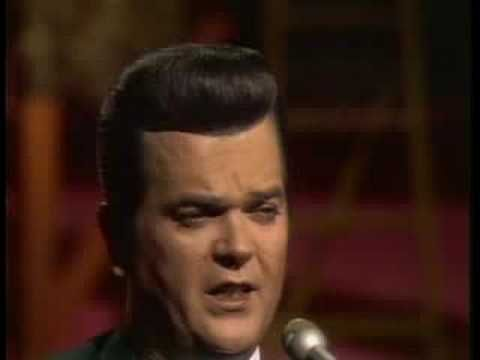 Conway Twitty - You've Never Been This Far Before (1992) Live HQ - YouTube