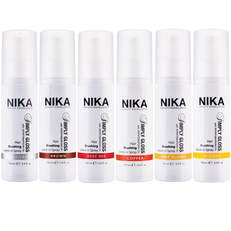 www.hairproductsaward.it | Simply Gloss - Nika Beauty Excellence