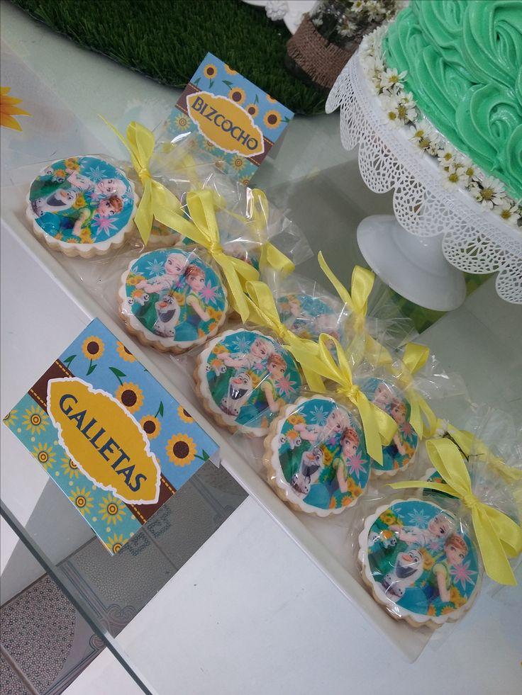 Bellas y deliciosas galletas personalizadas, gracias a https://www.instagram.com/togalmarodriguez/