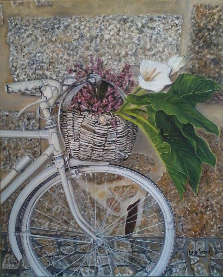 """""""a pasteleira"""" by Lina santos"""