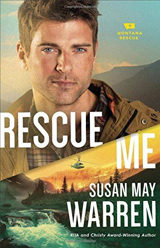 Rescue Me (Montana Rescue) by Susan May Warren. When Deputy Sam Brooks commits to something, nothing can sway him--not just on the job as liaison between the Mercy Falls sheriff's department and PEAK Rescue, but in his private life. He's the one who stuck around to take care of his mother after his father's accidental death. And he's the one--perhaps the only one--who believes Sierra Rose is the perfect girl for him. Safe, practical, and organized, she's nothing like her hippie, impulsive...