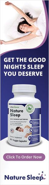 Nature Sleep is a special blend of magnesium citrate and extracts from fruit and herbs that help to induce melatonin production. Magnesium citrate and melatonin have been studied, with possible benefits in aiding with restlessness, increase feelings of relaxation, and reducing anxiety. Made with all natural ingredients, the Nature Sleep formula works to assist the user with occasional sleeplessness.