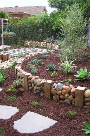 26 Diy Rock Garden Decorating Ideas Of Immense Beauty Usefuldiyprojects