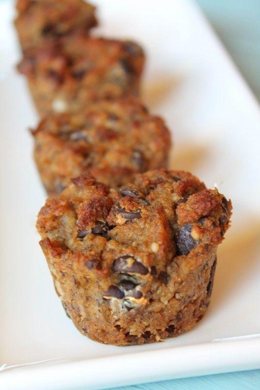 Paleo Banana Bread Egg Nut Free | fastPaleo Primal and Paleo Diet Recipes #paleo #breakfast