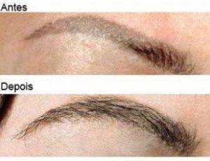 Receita natural para o crescimento das sobrancelhas e cílios - Ideal Receitas