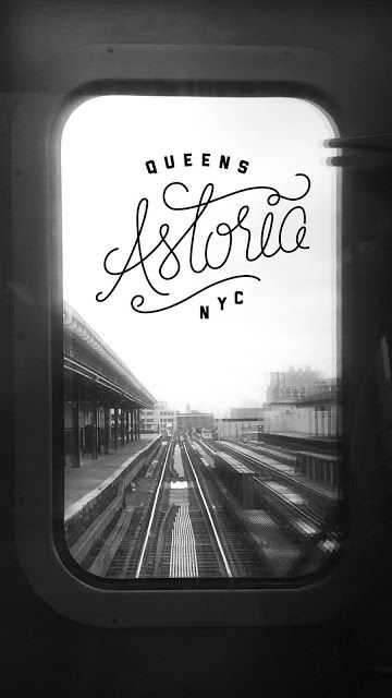 This was home for a brief moment in my life ❤️ ASTORIA QUEENS NEW YORK