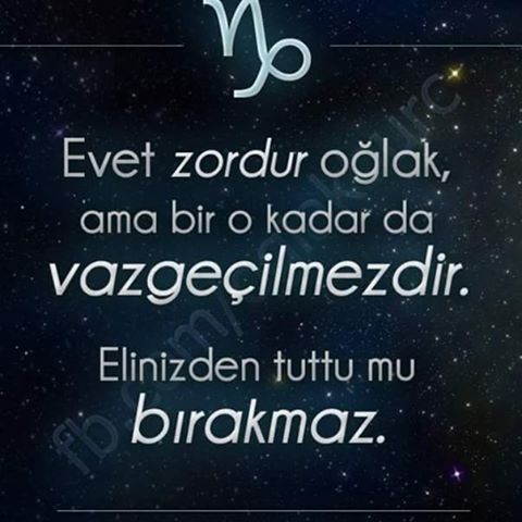 #oğlak #burcu #olmak #ayrıcalıktır #burclar #arasında #en #guzel #burctur #oglakburcu