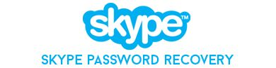 Reset Skype Account Password if you forgot Email Account or Password.