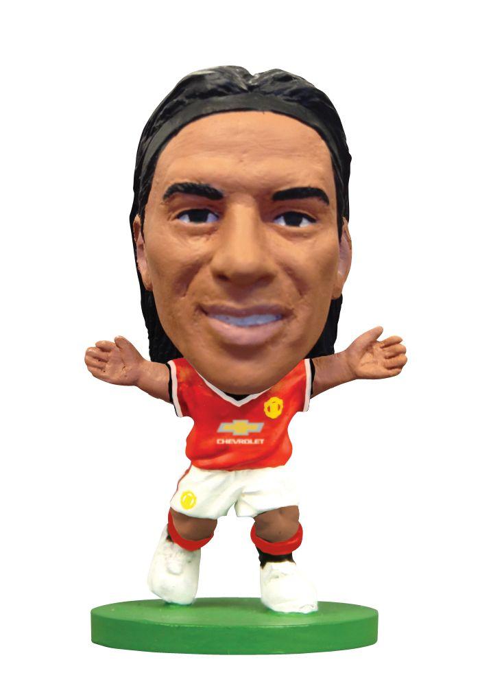 The Soccer Advantage - Soccer Starz - Falcao - Man Utd 401338, $6.99 (http://www.thesocceradvantage.com/soccer-starz-falcao-man-utd-401338/)