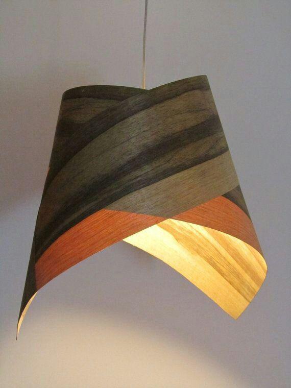 Lámpara de chapa