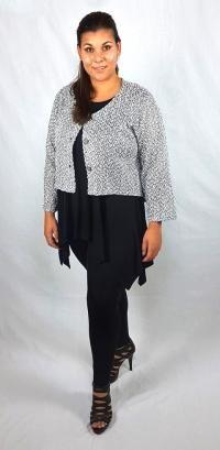 Truien & Vesten & Poncho's | ModeXXL ModeXXL plus size fashion 2017  Modexxl.nl XXL-mode Big size fashion