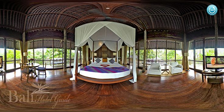 Hello All, check out this super cool 360-Panorama Bali Hotel Guide did for the new Three-bedroom Villa for the Komaneka Bisma in Ubud.   CLICK HERE: http://www.infiniteaerial.com/panorama/komanekabisma/ It is a great place to relax and enjoy the quiet, beauty and fun in this wonderful place.  Come book the Komaneka Bisma in Ubud on Bali Hotel Guide. http://www.balihotelguide.com/booking/hotels/18/komaneka-at-bisma.aspx