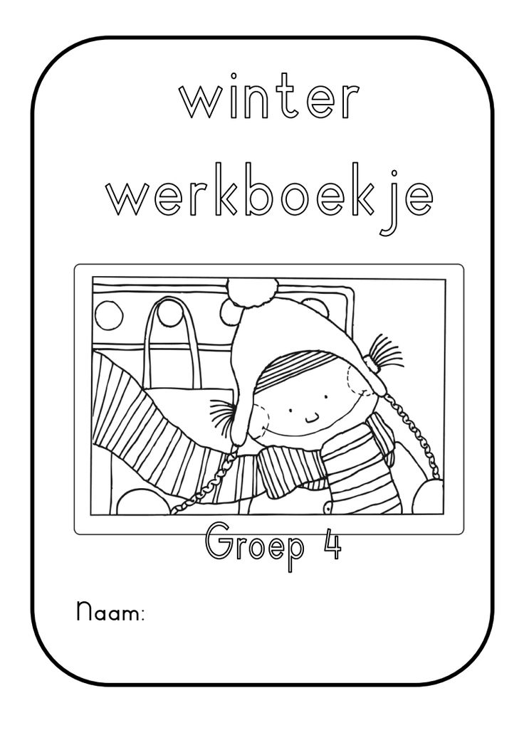 Winter werkboekje groep 4.pdf