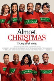 Almost Christmas (2016) Watch Online Free