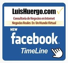 LuisHuergo.com en Facebook