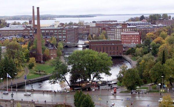 Tampere, Finland #EdMedia 2014 aace.org/conf/edmedia