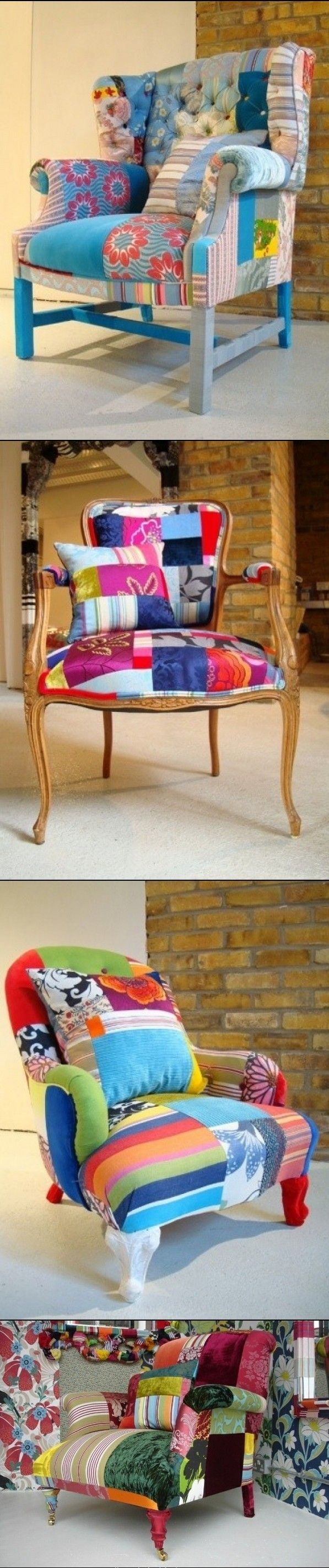 DIY SOFA AND CHAIRS RENOVATION, I love this. Been seeing this style at Hobby Lobby. Great accent piece.