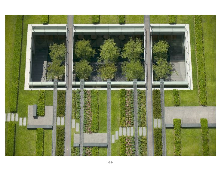 Lite-On Electronic Headquarters garden along the Gee Long River in Taipei, Taiwan by Sausalito-based SWA Group