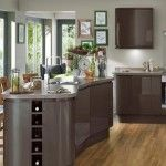 Gloss Kitchens - KFS Kitchen Fitters Suffolk