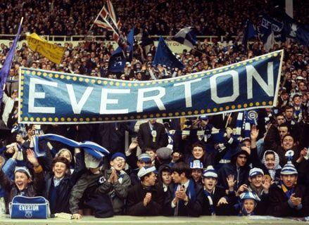 Everton.