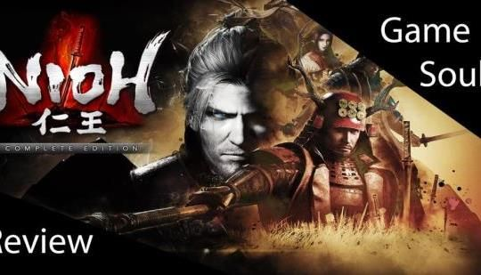 Nioh Complete Edition (PC) Review - A Bloody Good Journey - GameSoulz: After releasing as a PS4 exclusive Nioh surprisingly makes its way…