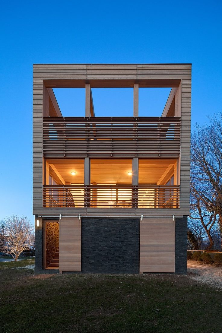 154 best Architecture: timber images on Pinterest | Architecture ...