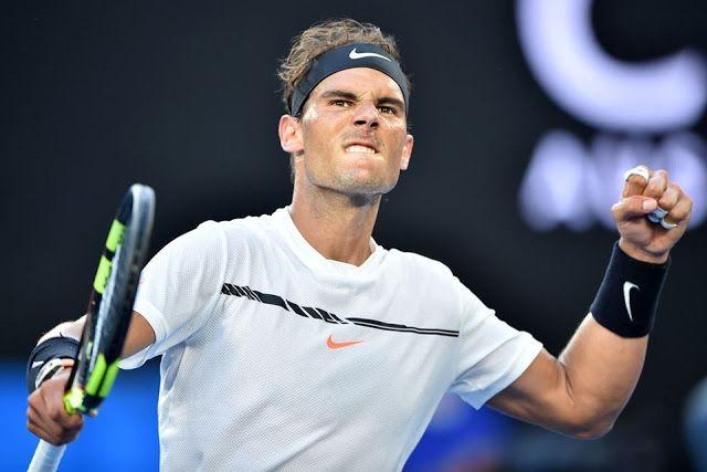 TOP TENNIS: LIVE ATP RANKING 23/01/2016 TOP TEN
