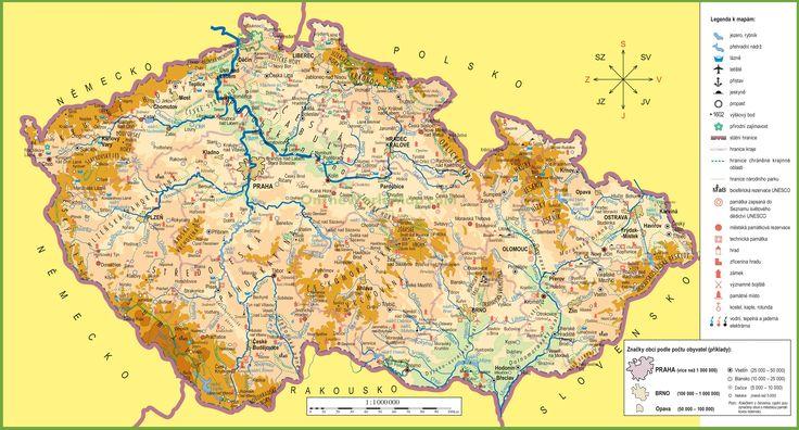 large-detailed-tourist-map-of-czech-republic.jpg (6694×3604)
