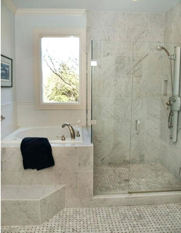 Beautiful Small Bathrooms Pictures Beautiful Small Steam Shower Small Steam Shower Designs Sma Small Bathroom Remodel Small Master Bathroom Bathroom Tub Shower