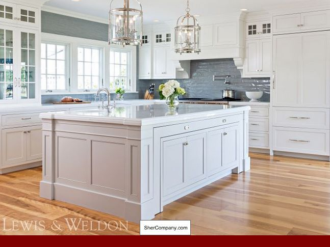 Cork Flooring Houston Tx Hardwood And Diyprojects Classic White Kitchen Custom Kitchens White Laminate Flooring