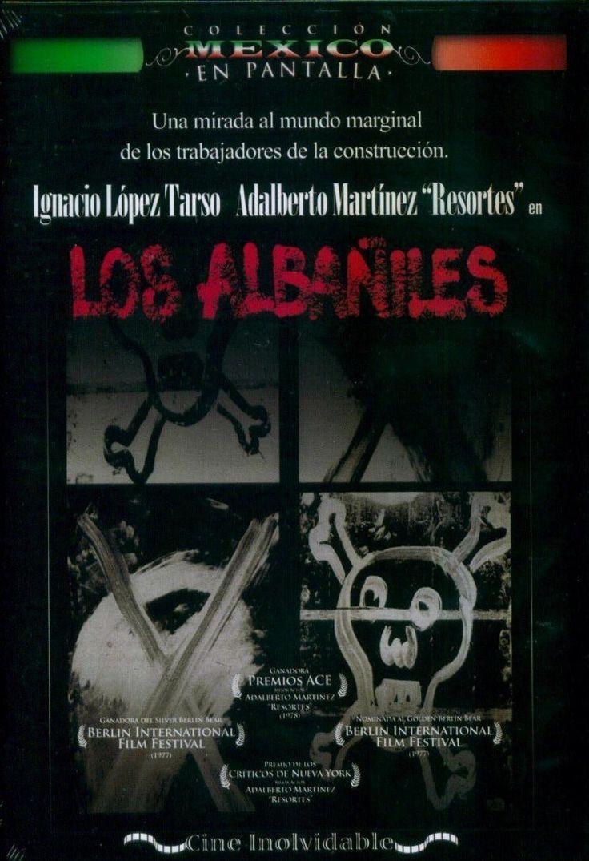 Los albañiles (1976)