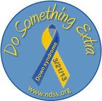 World Down Syndrome Day: 21 Ways to Celebrate