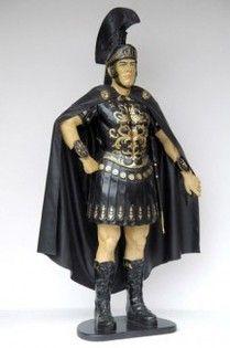 Las mejores figuras de soldados romanos para una decoración de semana santa espectacular!