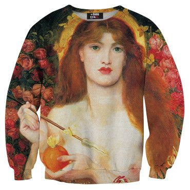 """""""Lady"""" Sweater by MR. GUGU & MISS GO 