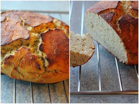 Mat for sjelen...: Lavkarbo/glutenfri loff...