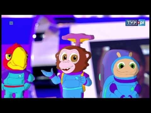 Misja w kosmosie - odc. 1 - YouTube