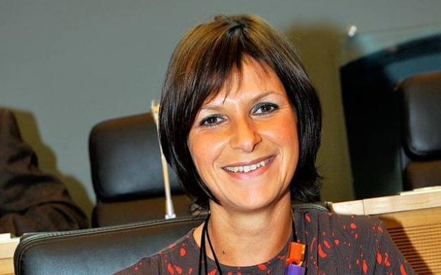 Terrible perte pour le MR. Véronique Cornet s'est éteinte. #mrbe #bruxelles #politique #wallonie
