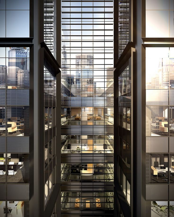2015,abstract,Corporate,Interior,Still,Tower