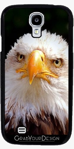Case for Samsung Galaxy S4 mini - MM - You got the look - by PINO