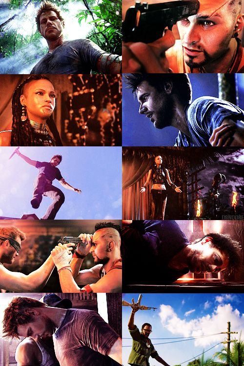 Infographic Ideas infographic definition of insanity far cry : 1000+ images about Far Cry on Pinterest | The games, Concept art ...